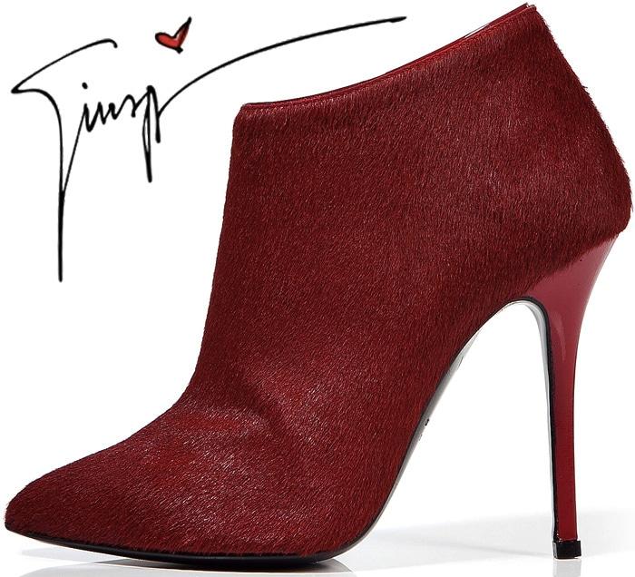 Giuseppe-Zanotti-Fall-2012-red-ankle-boot