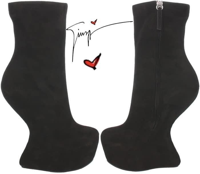 Giuseppe-Zanotti-wedge-boot-heelless