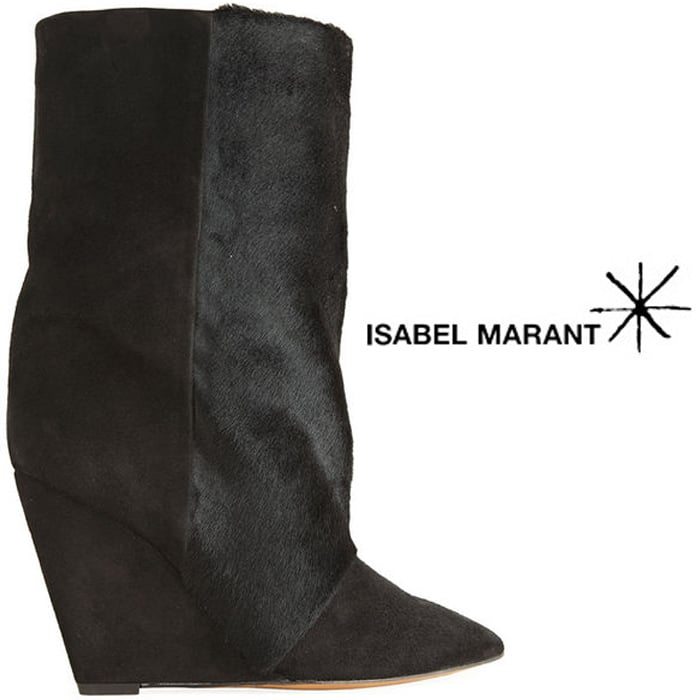 Isabel-Marant-Fall-2012-boot