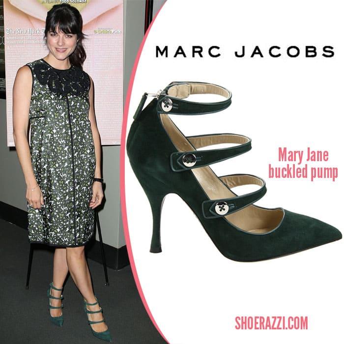 Selma-Blair-Marc-Jacobs-shoes