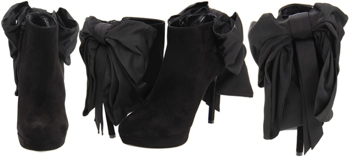 Alexander-McQueen-bow-black-suede-fall-2012-boot