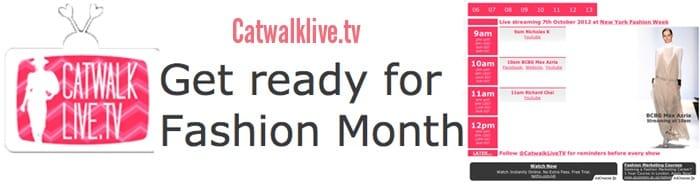 Catwalk-live