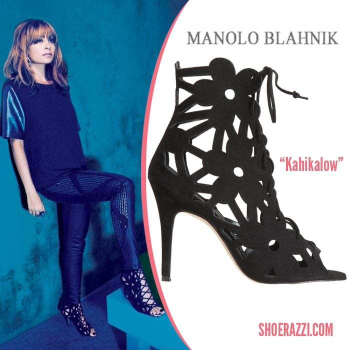 Nicole-Richie-Manolo-Blahnik-shoes-August-11-2012