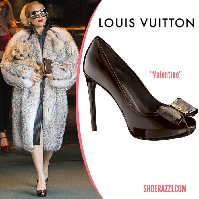 lady-gaga-louis-vuitton-heel-july-2012