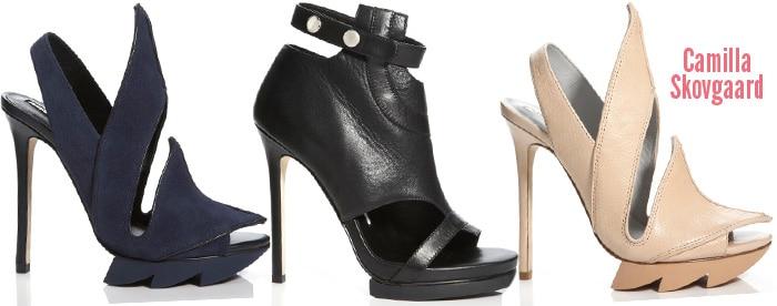 Camilla-Skovgaard-Spring-2013-shoes