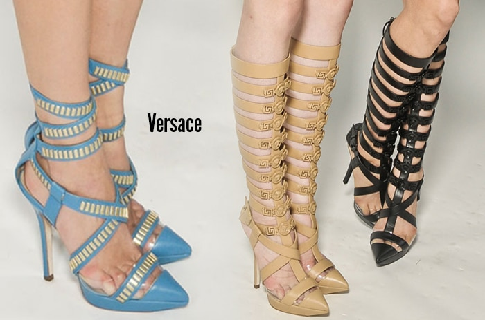 Versace-Spring-2013-shoes