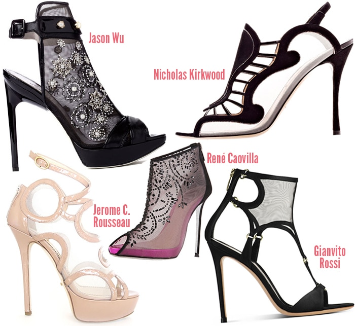 Spring-2013-mesh-shoes-trends