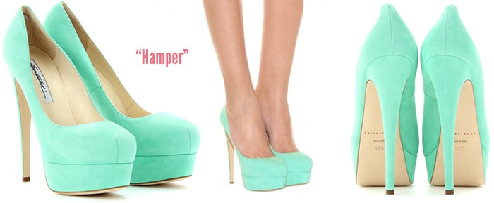 Brian-Atwood-Hamper-pump-Resort-2013-green