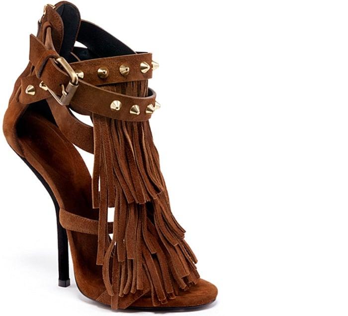 Giuseppe-Zanotti-Spring-2013-fringed-sandal