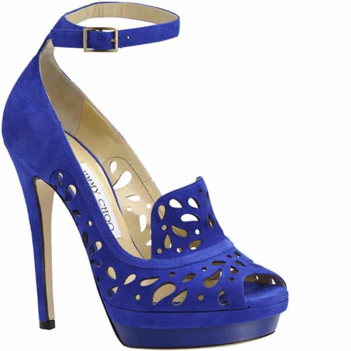 Jimmy-Choo-blue-spring-2013-sandal