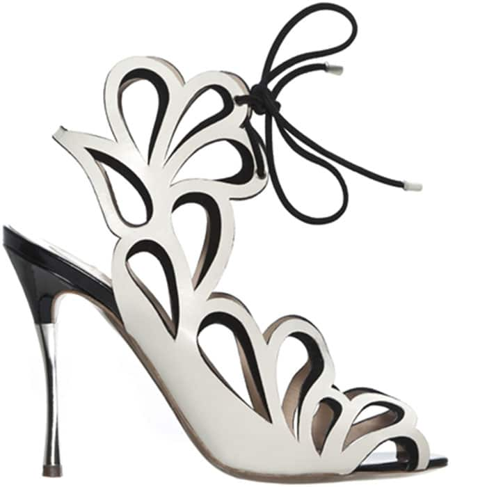 Nicholas-Kirkwood-Spring-2013-cut-out-sandal