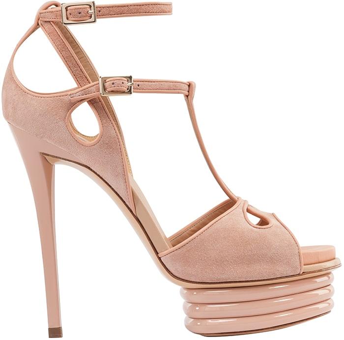 Roger-Vivier-Bibendum-platform-sandal-Spring-2013