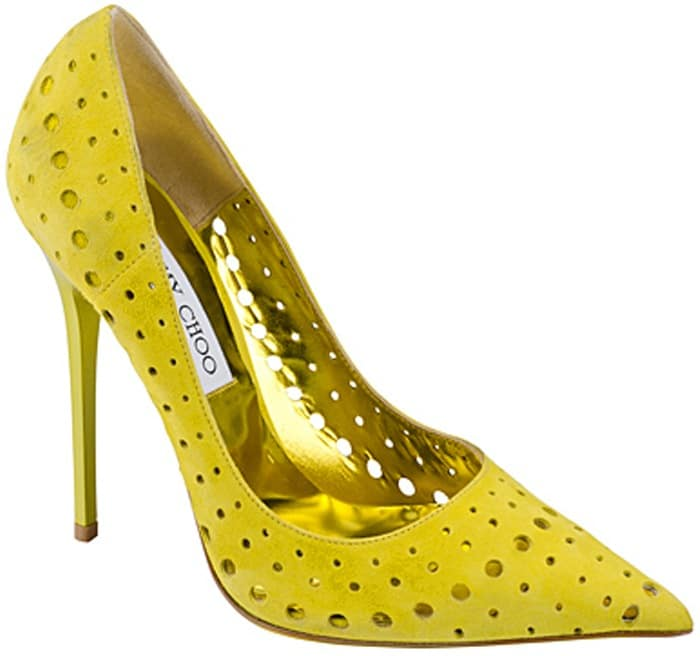 jimmy-choo-cruise-2013-collection-mime-yellow