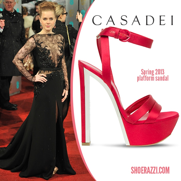 Casadei-satin-platform-sandal-Spring-2013-Amy-Adams