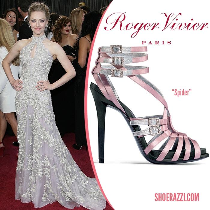 Roger-Vivier-Spider-sandal-Amanda-Seyfried