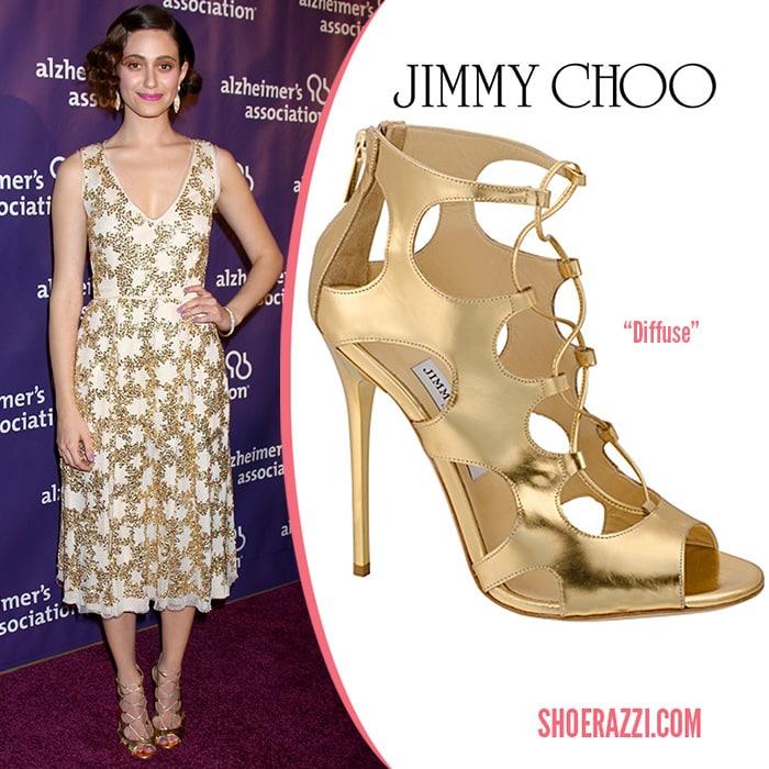 Jimmy-Choo-Diffuse-sandal-Emmy-Rossum