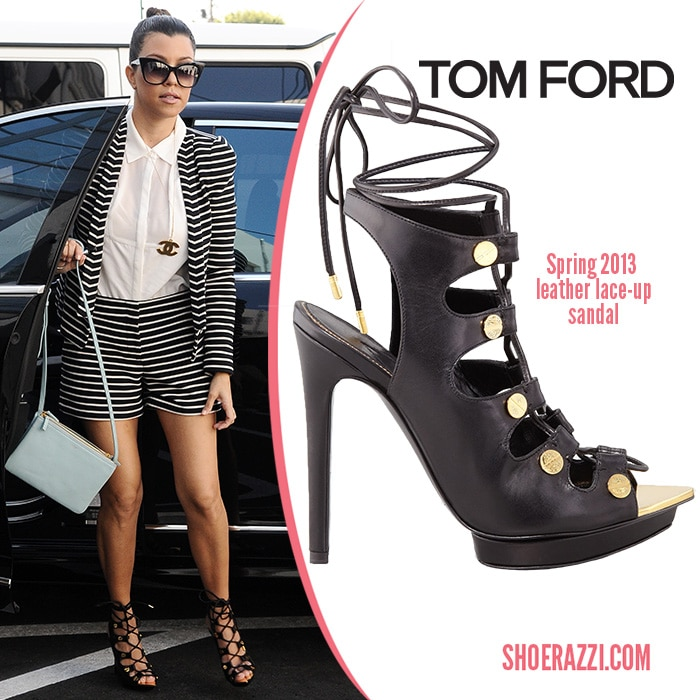 Tom-Ford-leather-lace-up-sandal-Spring-2013