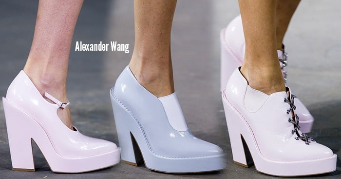 Alexander-Wang-Spring-2014-Shoes