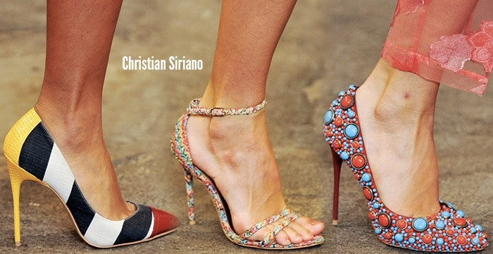 Christian-Siriano-Spring-2014-Shoes