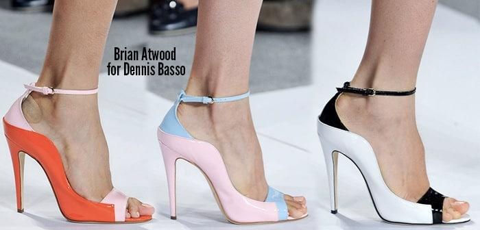 Dennis-Basso-Spring-2014-Shoes