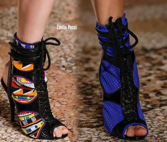 Emilio Pucci-Spring-2014-Shoes