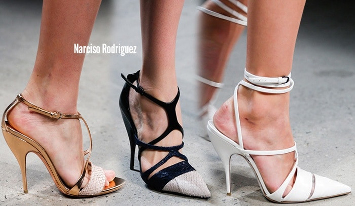 Narciso Rodriguez-Spring-2014-Shoes