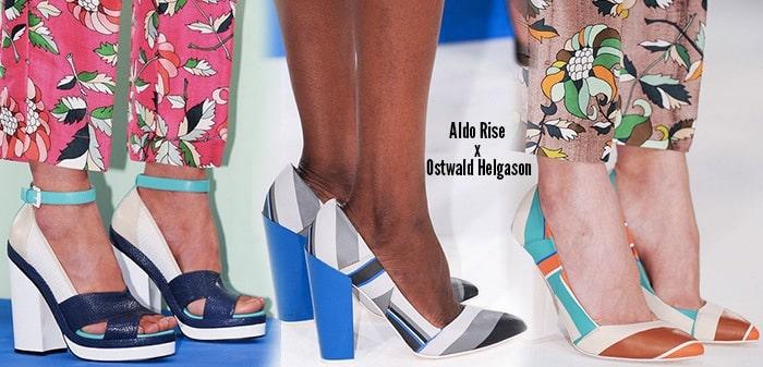 Ostwald Helgason-Spring-2014-Shoes