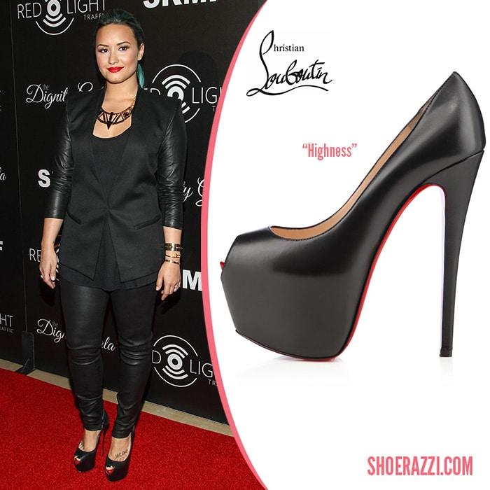 Christian-Louboutin-Highness-Platform-Pump-Demi-Lovato