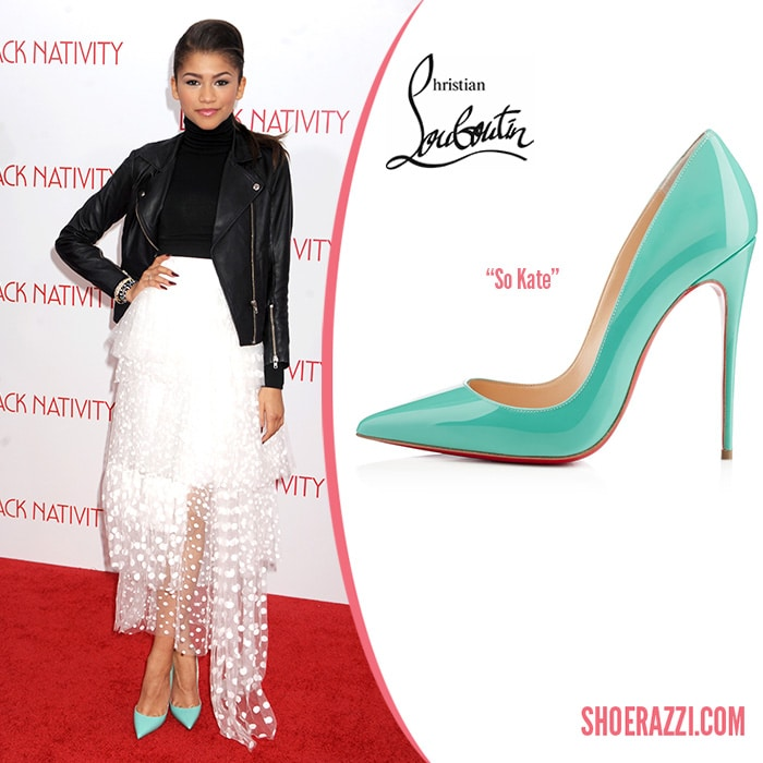 Christian-Louboutin-So-Kate-Pump-Zendaya-Coleman