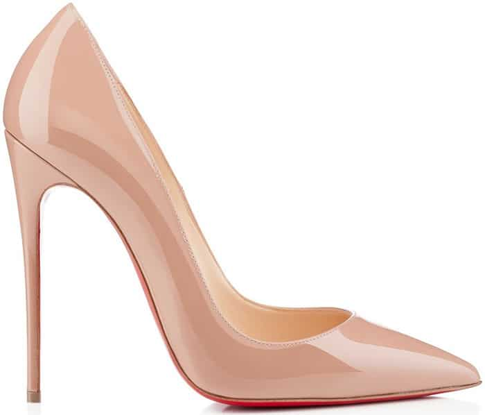 Christian-Louboutin-So-Kate-nude-patent-leather-pump