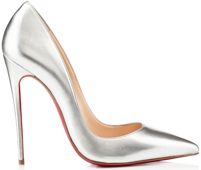 new styles c537c ac4cb Christian Louboutin Spring 2014 Collection - Shoerazzi