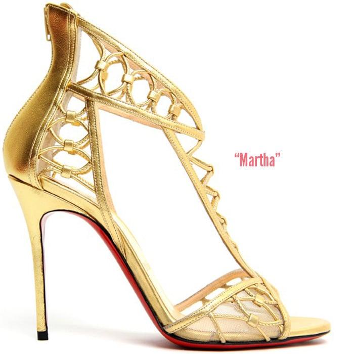 Christian-Louboutin-gold-Martha-sandal