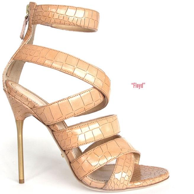 Jerome-C-Rousseau-Floyd-Spring-2014-Sandal