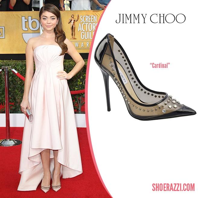Jimmy-Choo-Cardinal-Studded-Pump-Sarah-Hyland