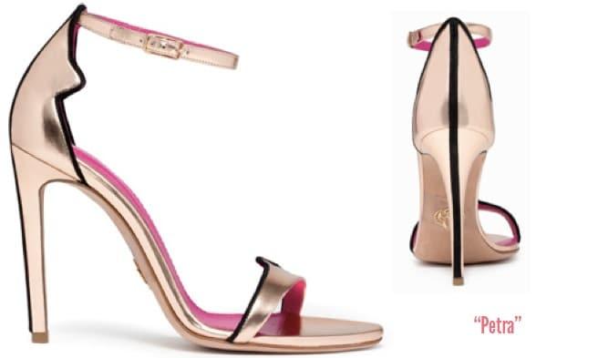 Oscar-Tiye-Petra-sandal-rose-gold-Spring-2014