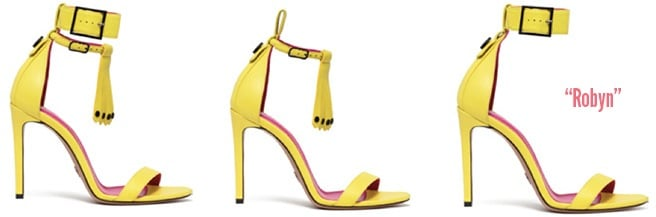 Oscar-Tiye-Robyn-yellow-ankle-strap-sandal-Spring-2014