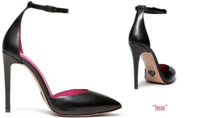 Oscar-Tiye-black-leather-Iman-ankle-strap-pump