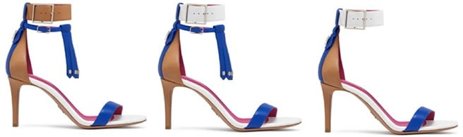 Oscar-Tiye-colorblock-Robyn-sandal-Spring-2014