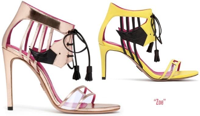 Oscar-Tiye-lace-up-sandal-Spring-2014