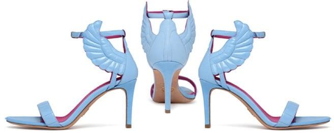 Oscar-Tiye-light-blue-leather-Malikah-sandal