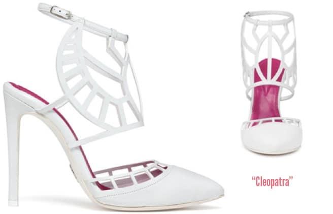 Oscar-Tiye-white-leather-Cleopatra-pump