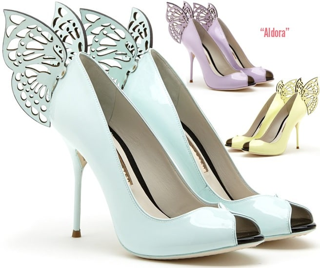 Sophia-Webster-Aldora-butterfly-peep-toe-pump-Spring-2014