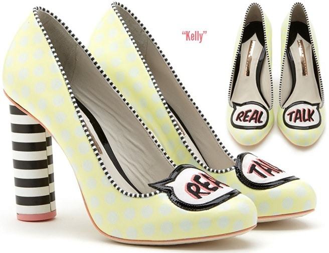 Sophia-Webster-Kelly-pumps-speech-bubble-Spring-2014-collection