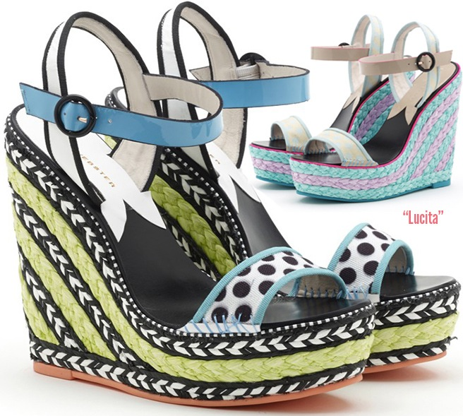 Sophia-Webster-Lucita-woven-wedge-Spring-2014