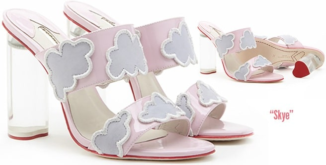 Sophia-Webster-Skye-Cloud-mule-sandal-Spring-2014