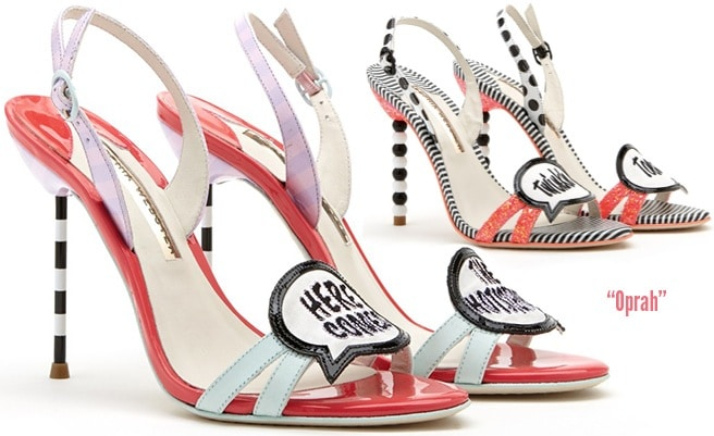 Sophia-Webster-speech-bubble-Oprah-slingback-sandals-Spring-2014-collection