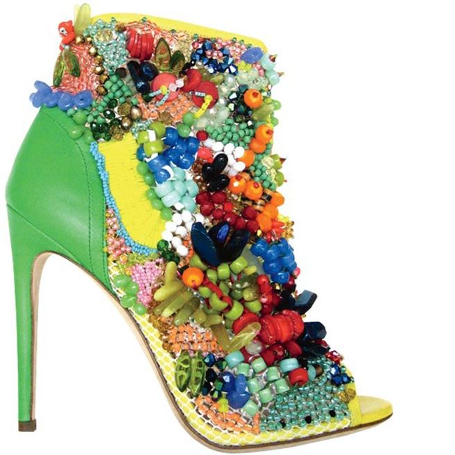 Jerome-C-Roussea-Jude-embellished-peep-toe-bootie