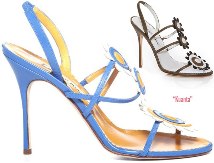 Manolo-Blahnik-Kuanta-daisy-sandal-Spring-2014-collection