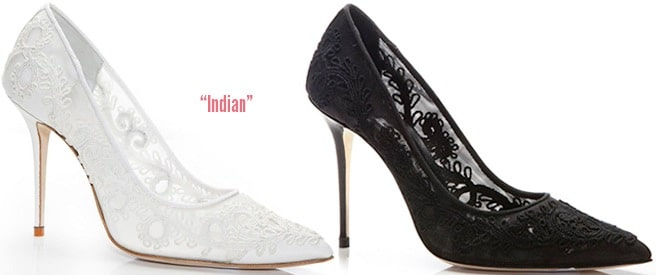 Manolo-Blahnik-Spring-2014-Collection-Indian-Pump
