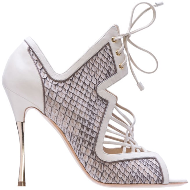 Nicholas-Kirkwood-Spring-2014-Collection-Sandal